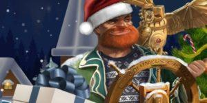Рождественский тур в Колумбус казино