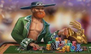 Колубмус казино официальный сайт