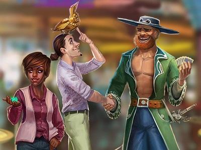 Вместе веселее! Пригласи друга в казино Columbus и зарабатывайте вдвоем!