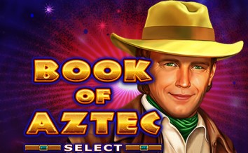 Онлайн-слот Book of Aztec Select с демо-версией в Columbus casino