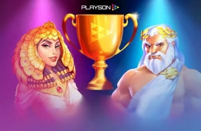 Обзор сетевого турнира «League of playson»